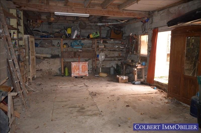 Vente maison / villa Ligny le chatel 148000€ - Photo 10