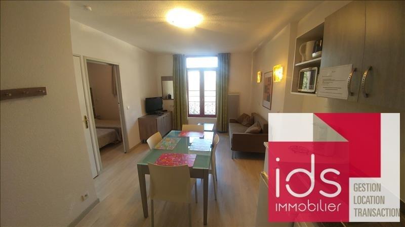 Vente appartement Allevard 67000€ - Photo 2
