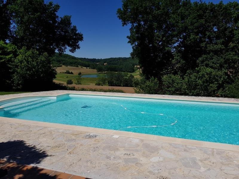 Vente maison / villa Beauville 252000€ - Photo 8