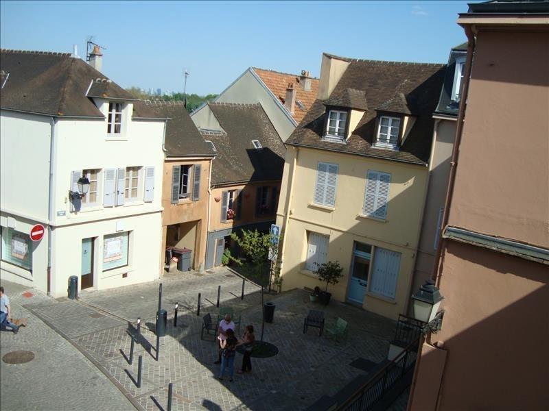 Verkauf wohnung Marly le roi 325000€ - Fotografie 7