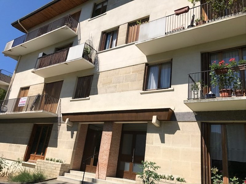 Location appartement Mareil marly 440€ CC - Photo 1