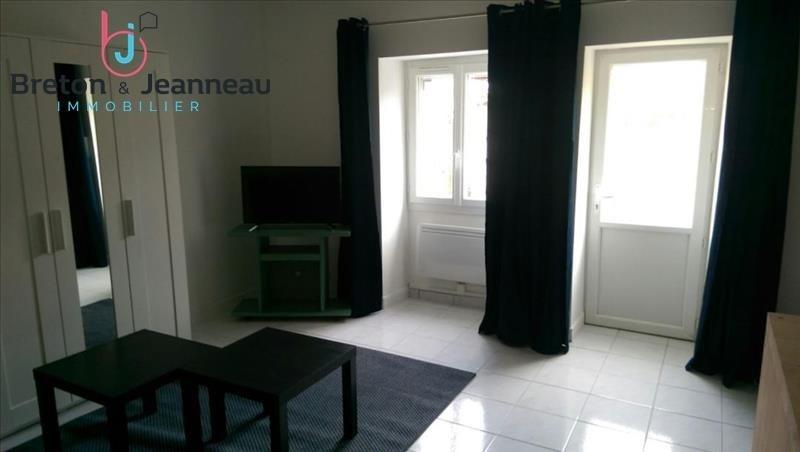 Location appartement Laval 300€ CC - Photo 2