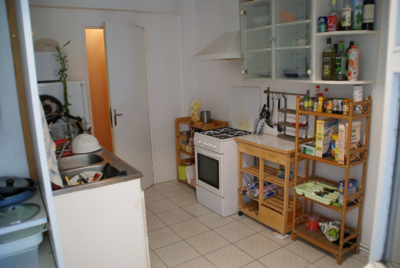 Rental apartment Angers 355€ CC - Picture 6