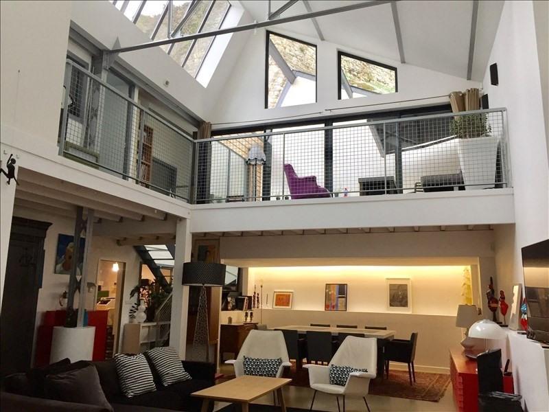 Vente maison / villa Vitre 372600€ - Photo 1