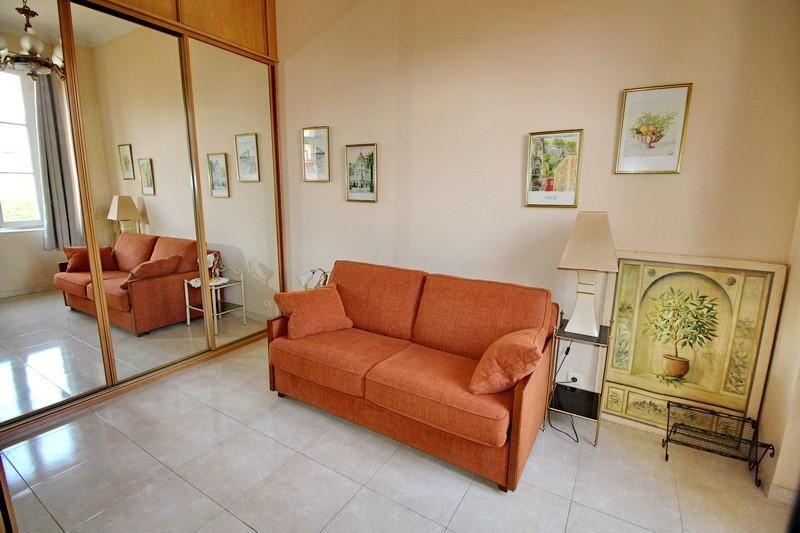 Rental apartment Nice 660€ CC - Picture 8