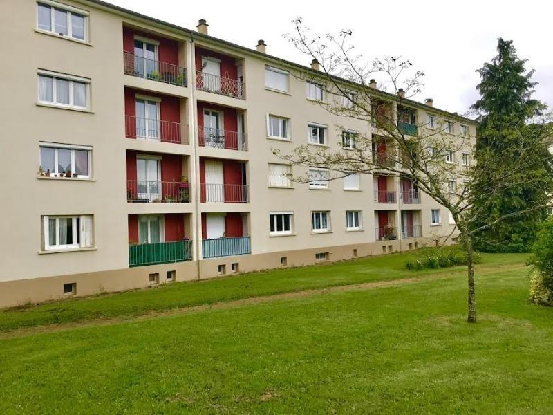 Vente appartement Limoges 116600€ - Photo 8