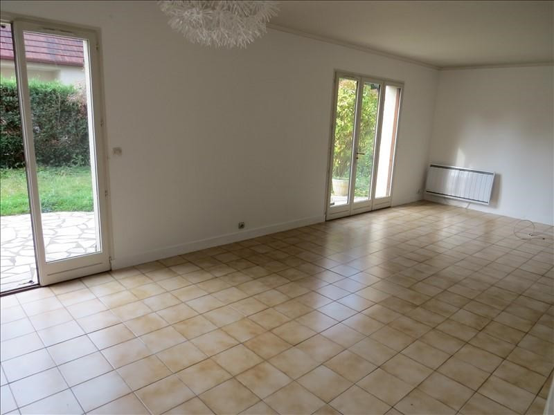 Rental house / villa Maisons-laffitte 2 060€ CC - Picture 4