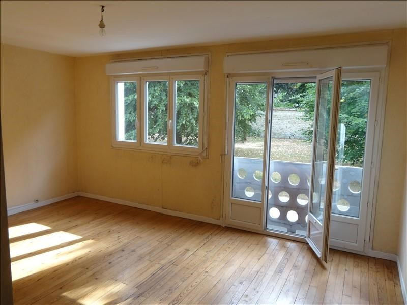 Vente appartement Vernon 65000€ - Photo 1