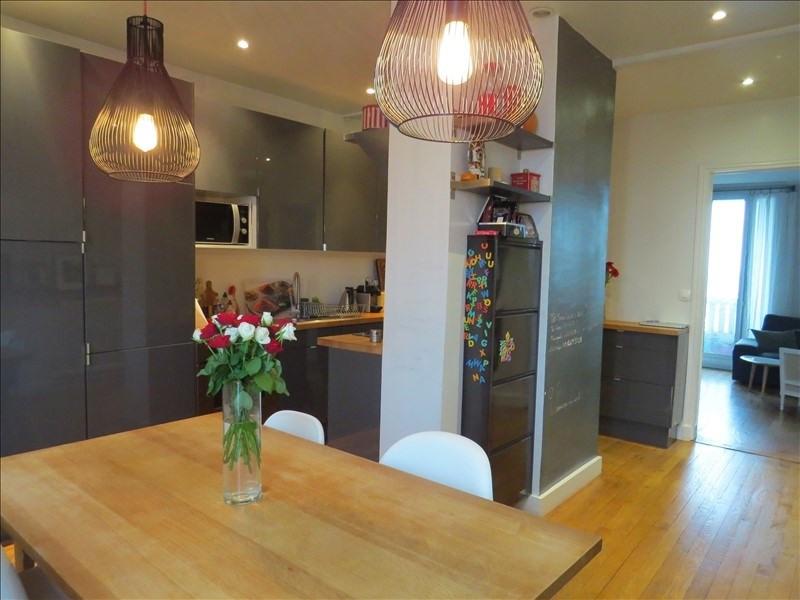 Vente appartement Maisons-laffitte 499000€ - Photo 3