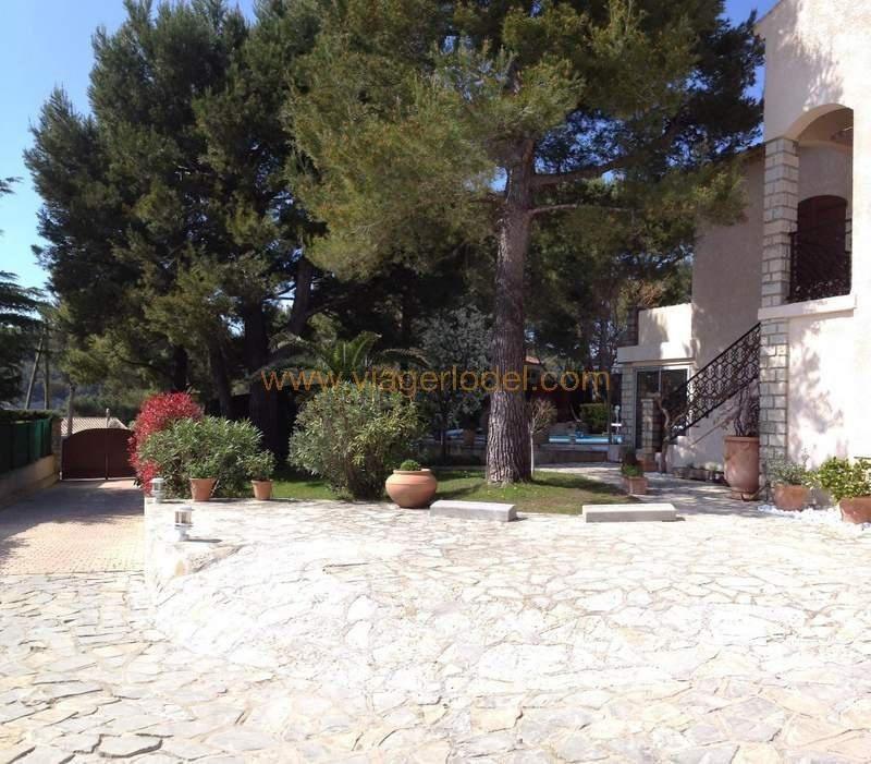 casa Roquefort-la-bédoule 125000€ - Fotografia 28