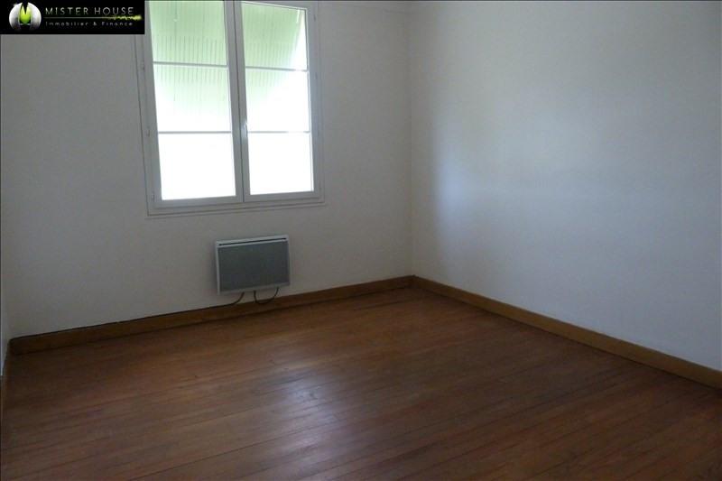 Vendita casa Montech 148000€ - Fotografia 5