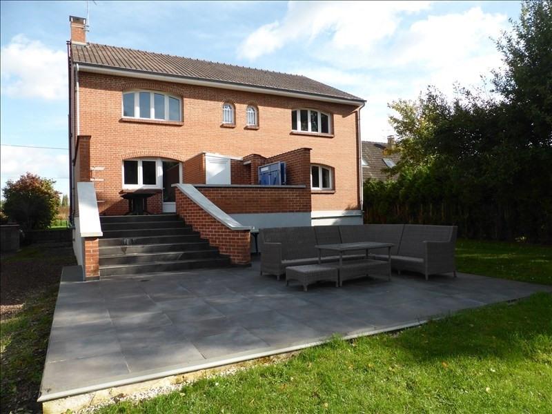 Vente maison / villa Cambrin 302000€ - Photo 1
