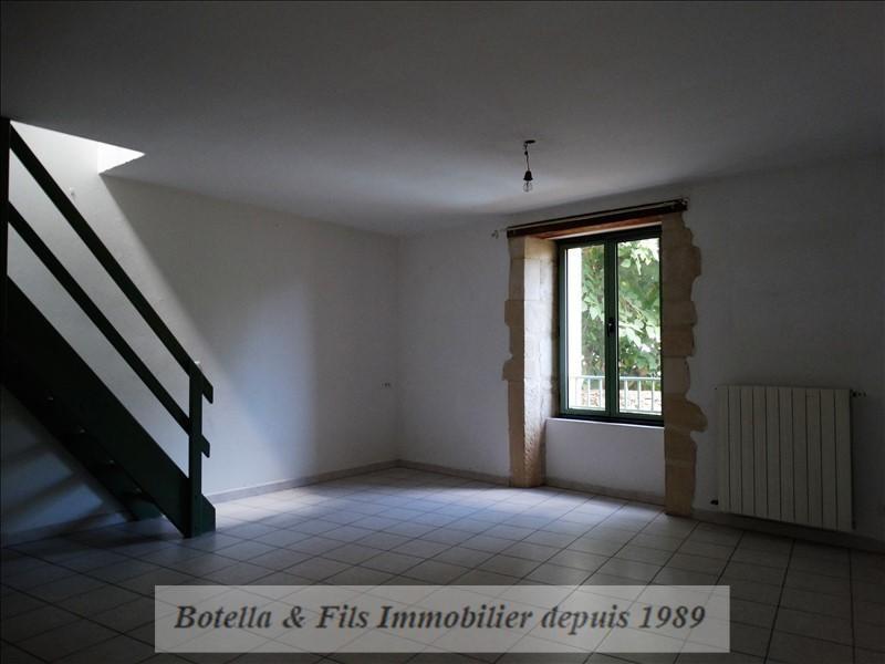 Verkoop  huis Bagnols sur ceze 103000€ - Foto 3