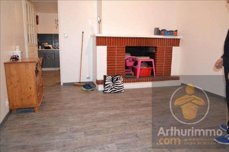 Vente maison / villa Aureilhan 169000€ - Photo 13
