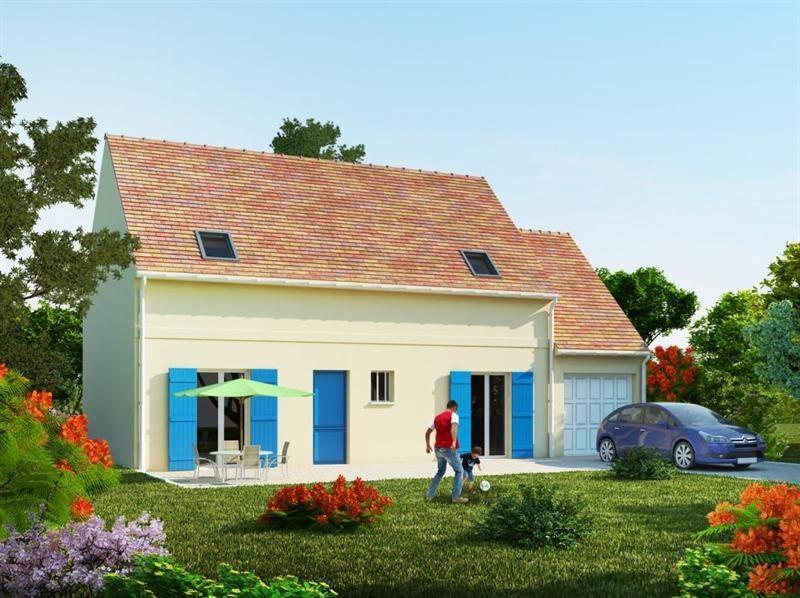 Maison  5 pièces + Terrain 499 m² Carpiquet par maisons pierre
