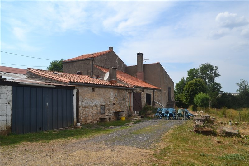 Sale house / villa Millau 159400€ - Picture 2