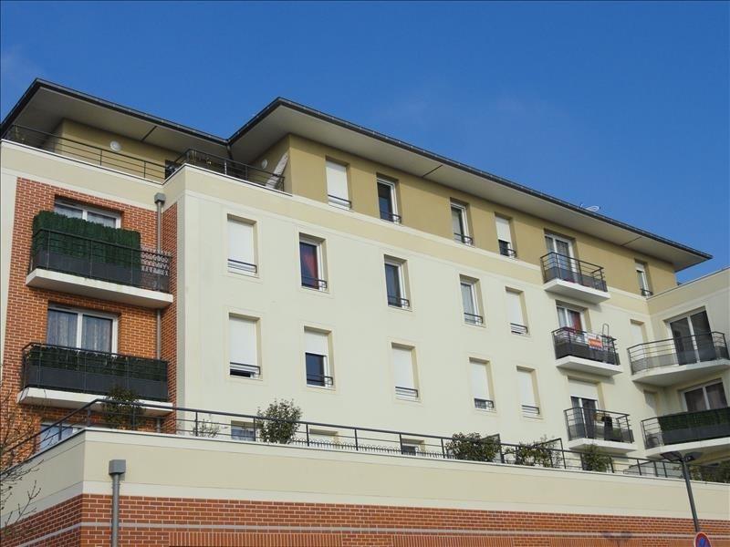 Vente appartement Beauvais 174000€ - Photo 1