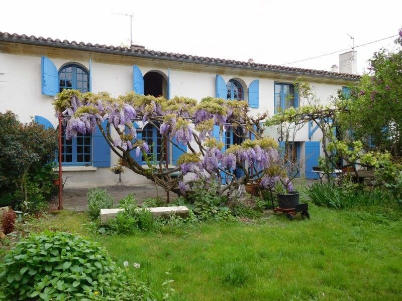 Sale house / villa St loubes 250000€ - Picture 1