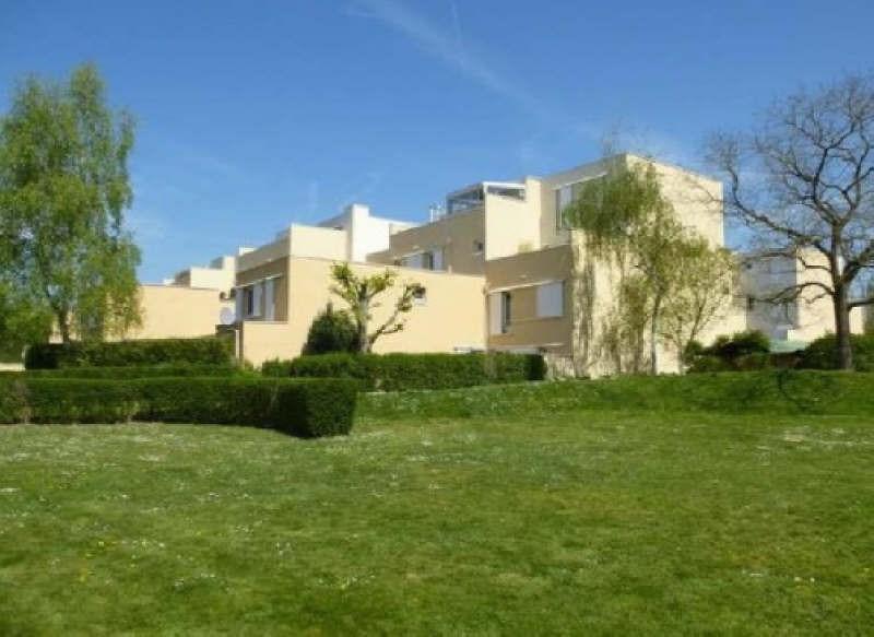 Vente appartement Maurepas 240000€ - Photo 1