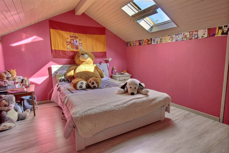 Vente de prestige maison / villa Lyon 3ème 680000€ - Photo 10