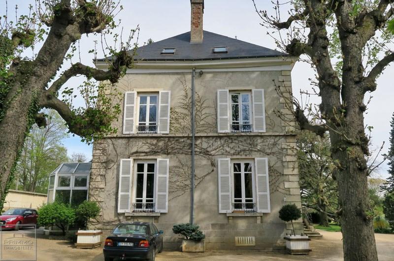 Vente de prestige maison / villa Saint didier au mont d'or 2392000€ - Photo 5