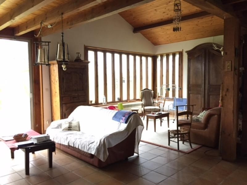 Vente maison / villa Trensacq 230000€ - Photo 2