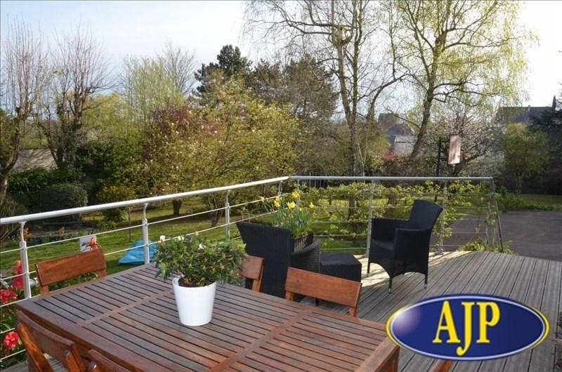 Vente de prestige maison / villa Chateaubriant 291200€ - Photo 3