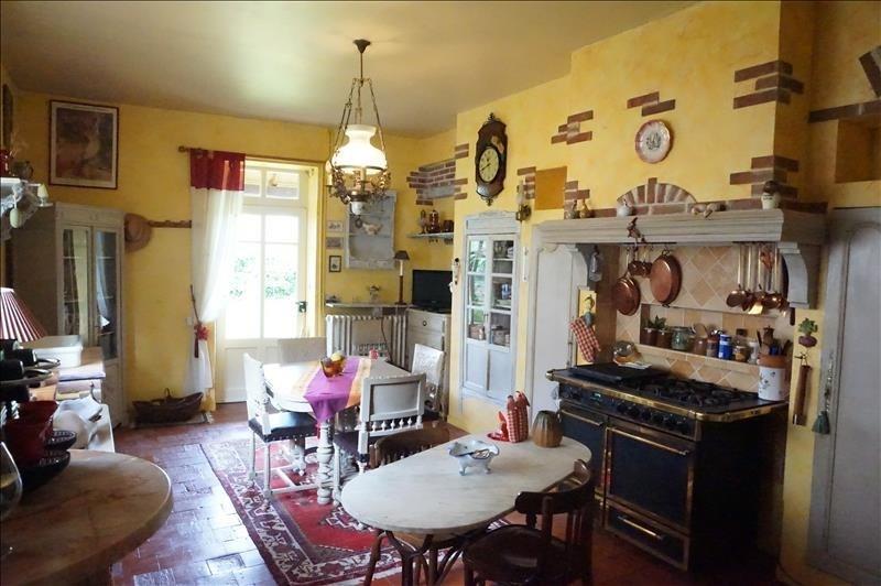 Vente maison / villa Vineuil 326900€ - Photo 2