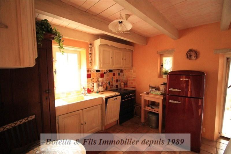 Verkoop  huis Uzes 255000€ - Foto 6