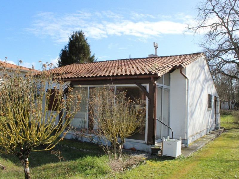Sale house / villa La tremblade 179 750€ - Picture 2
