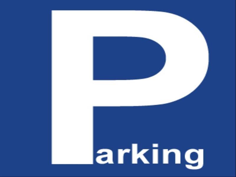Location parking Paris 15ème 190€ CC - Photo 1