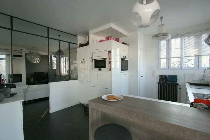 Vente maison / villa Hericy 448000€ - Photo 8
