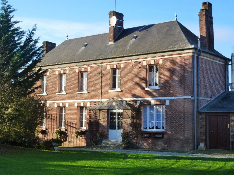 Sale house / villa La neuville sur oudeuil 302000€ - Picture 2