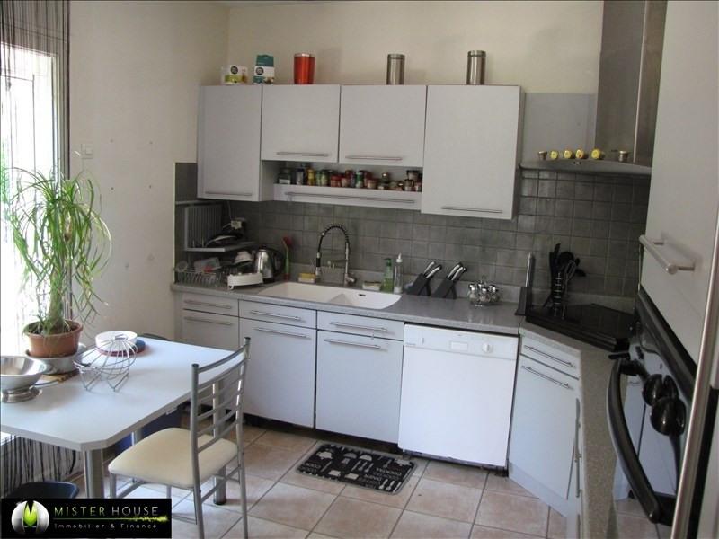Sale house / villa St etienne de tulmont 210000€ - Picture 6