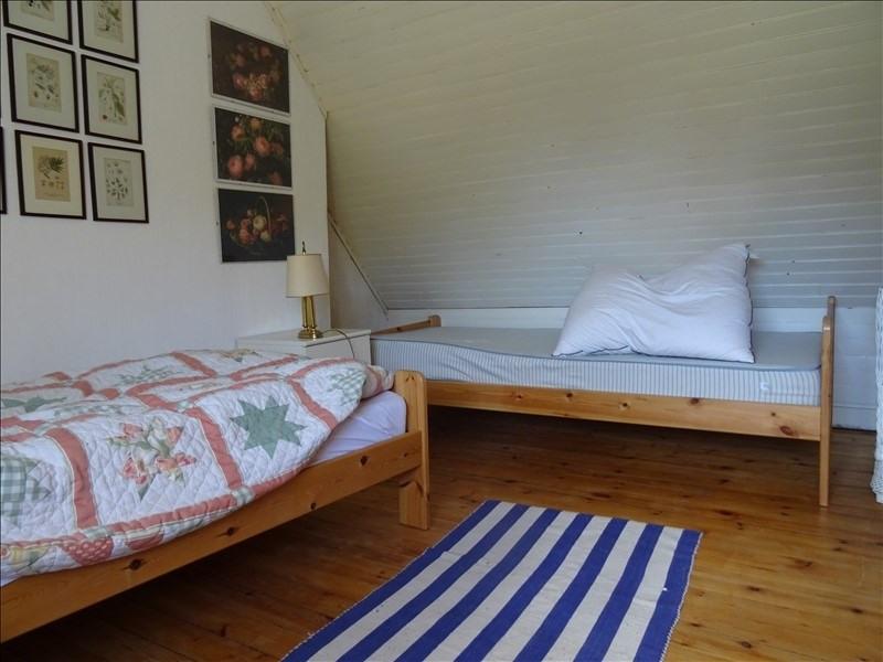 Vente maison / villa Fouesnant 249100€ - Photo 7