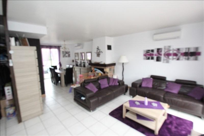 Vente maison / villa Mareuil sur ourcq 219000€ - Photo 3