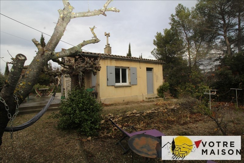 Vente maison / villa Lambesc 272000€ - Photo 2