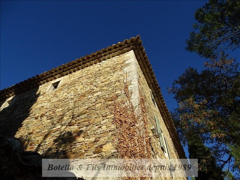 Vente de prestige maison / villa Uzes 632000€ - Photo 13