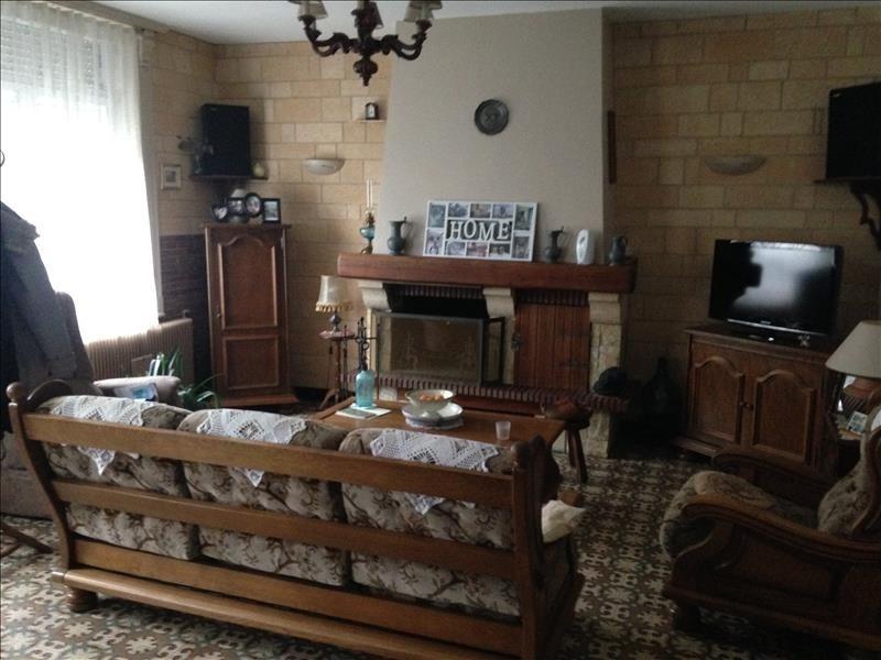 Sale house / villa Evin malmaison 146300€ - Picture 1