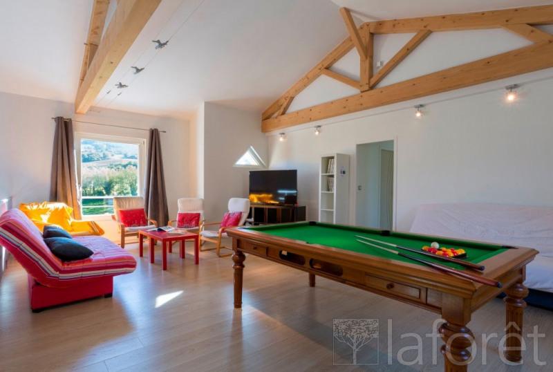 Vente maison / villa Belleville 339000€ - Photo 2