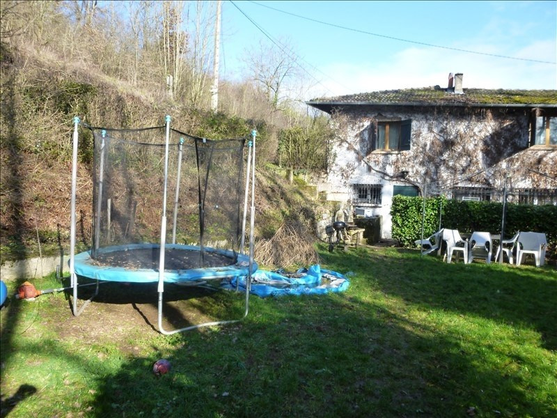 Vente maison / villa Brussieu 250 000€ - Photo 4