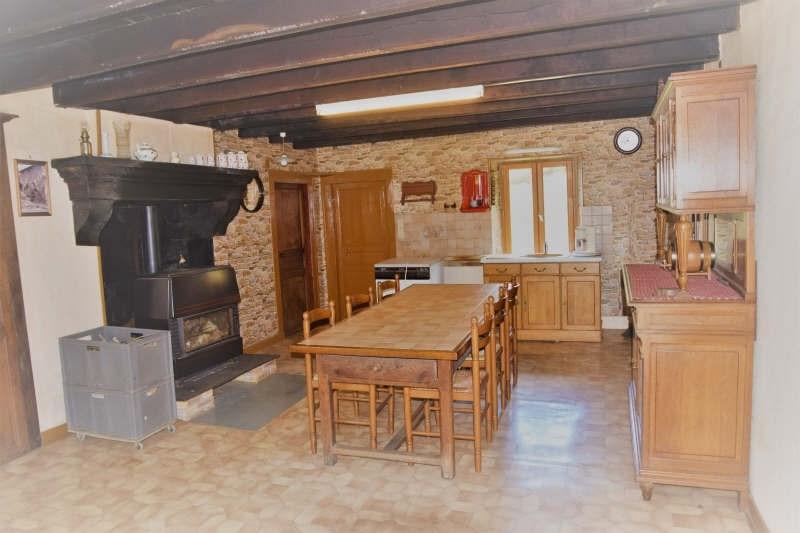Sale house / villa Bessines sur gartempe 232000€ - Picture 9