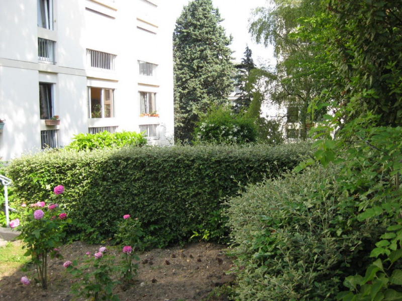 Sale apartment Mareil marly 259000€ - Picture 1