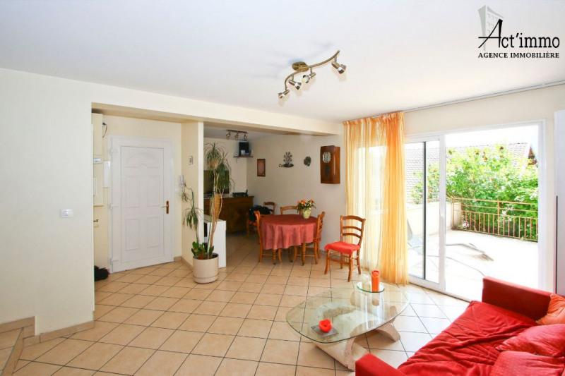 Vente appartement Claix 325000€ - Photo 6