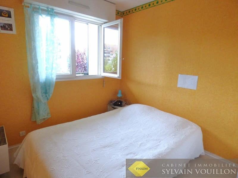 Venta  apartamento Villers sur mer 86000€ - Fotografía 4
