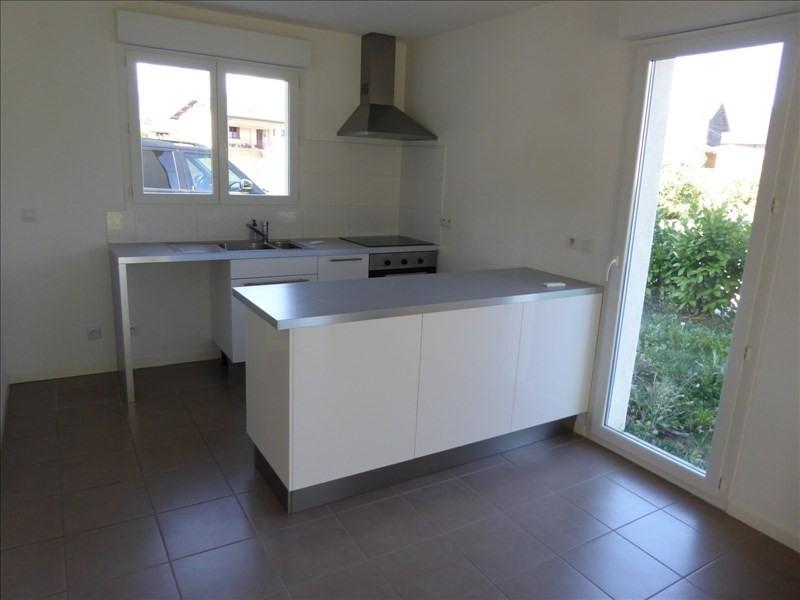 Sale house / villa Ornex 520000€ - Picture 3