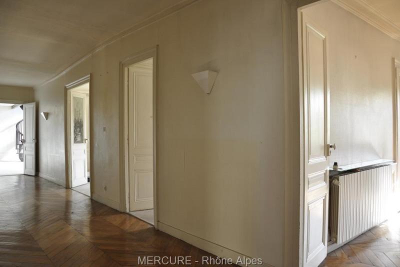 Deluxe sale apartment Lyon 6ème 980000€ - Picture 9