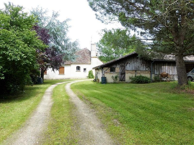 Sale house / villa St geraud de corps 294000€ - Picture 3