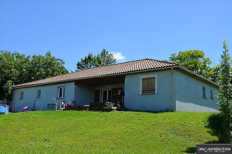 Sale house / villa Bourg st bernard (10 mn) 227 000€ - Picture 1