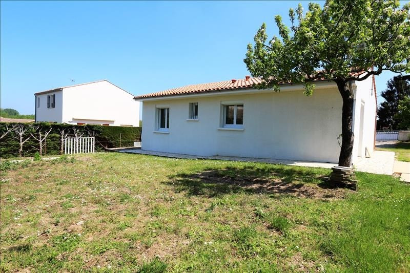 Vente maison / villa Vaux sur mer 285000€ - Photo 8